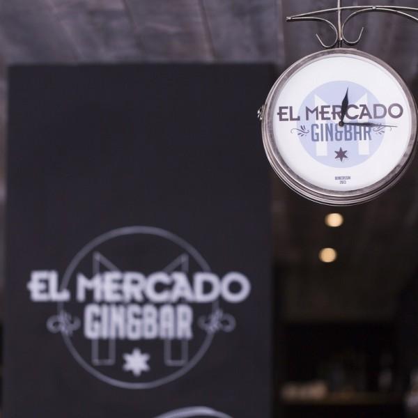 El Mercado Gin Bar, Benicásim