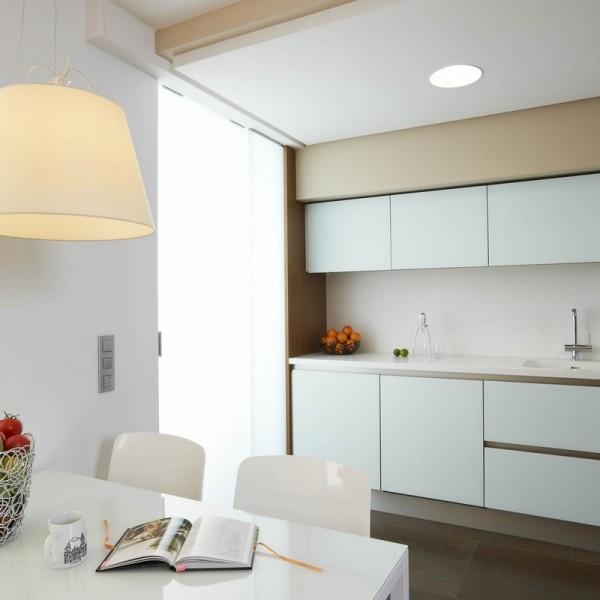 Reforma integral en vivienda en Castellón