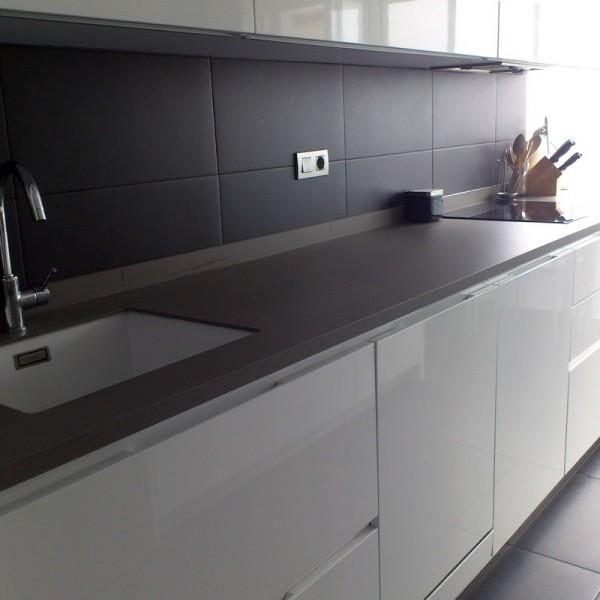 Proyectos cuinaria dise o integral cocinas castell n - Muebles de cocina en castellon ...