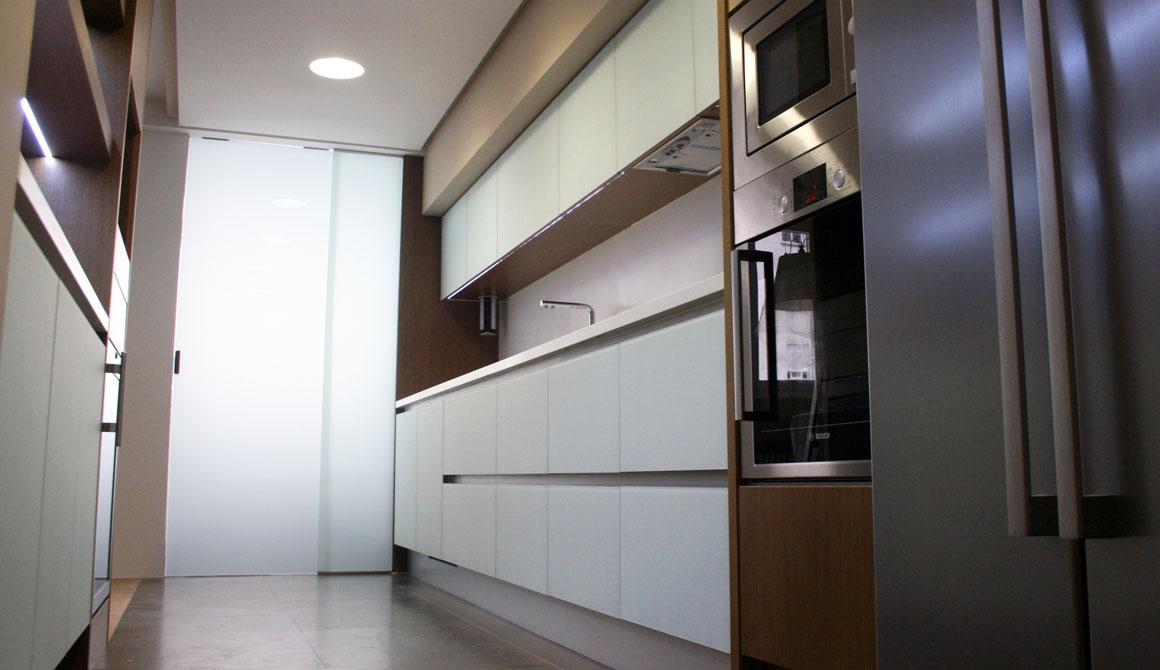 Cuinaria Decoración e interiorismo Cocinas Castellón