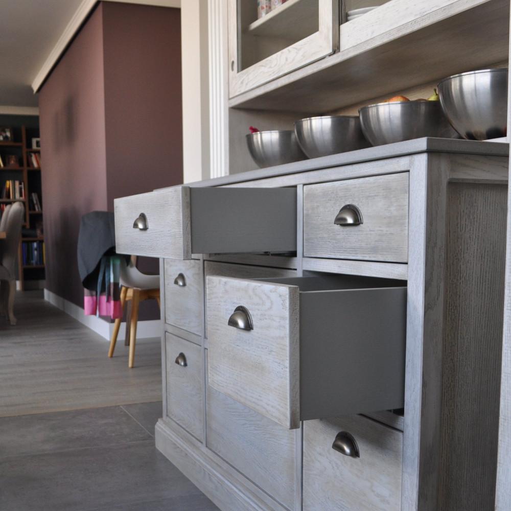 Cocina y mobiliario en castell n cuinaria for Cocinas castellon precios
