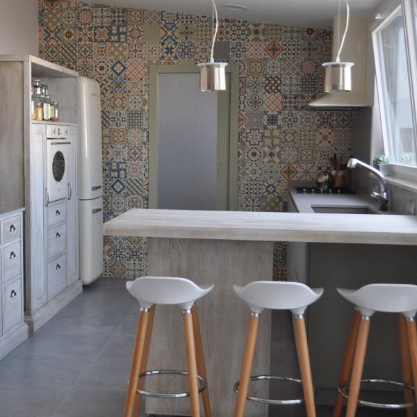 Proyectos :: Cuinaria Diseño Integral Cocinas Castellón